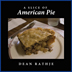 A Slice of American Pie