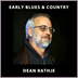 Early Blues & Country